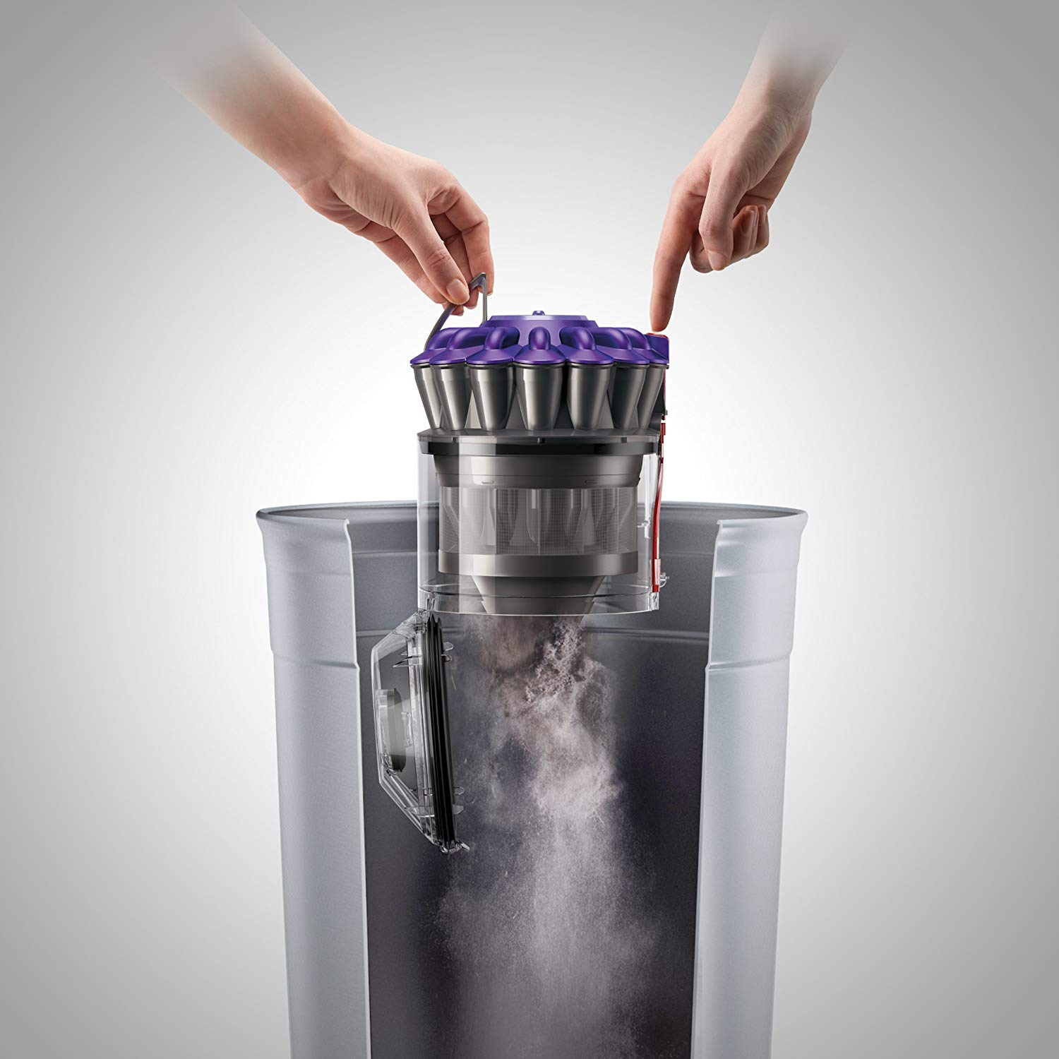 Dyson-DC39-Animal-canister-vacuum-cleaner