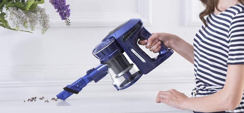 PUPPYOO-536-Cordless-Vacuum-Cleaner