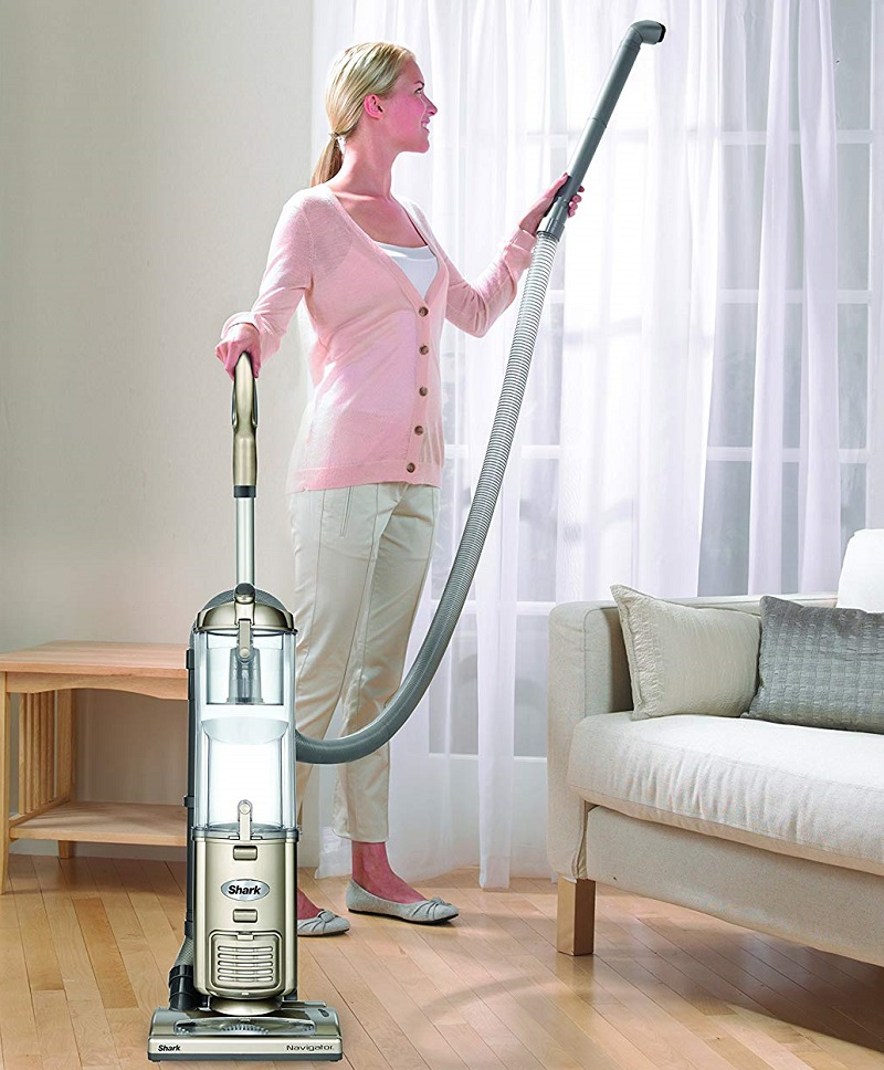 Shark-Navigator-Deluxe-Upright-Bagless-Vacuum-for-Carpet-and-Hard-Floor-NV42