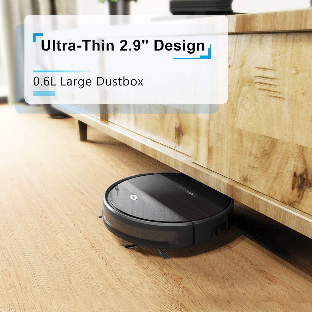Tesvor-Robot-Vacuum-Cleaner-ultra-thin-design