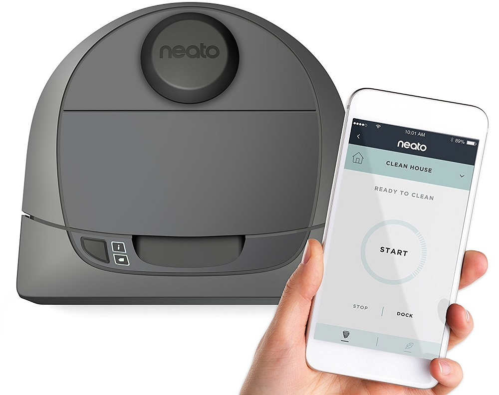 The-Neato-BotVac-D3-Robot-Vacuum-Cleaner-app