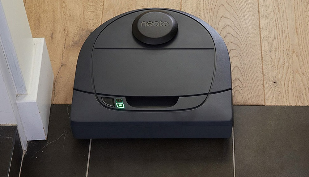 The-Neato-BotVac-D3-Robot-Vacuum-Cleaner