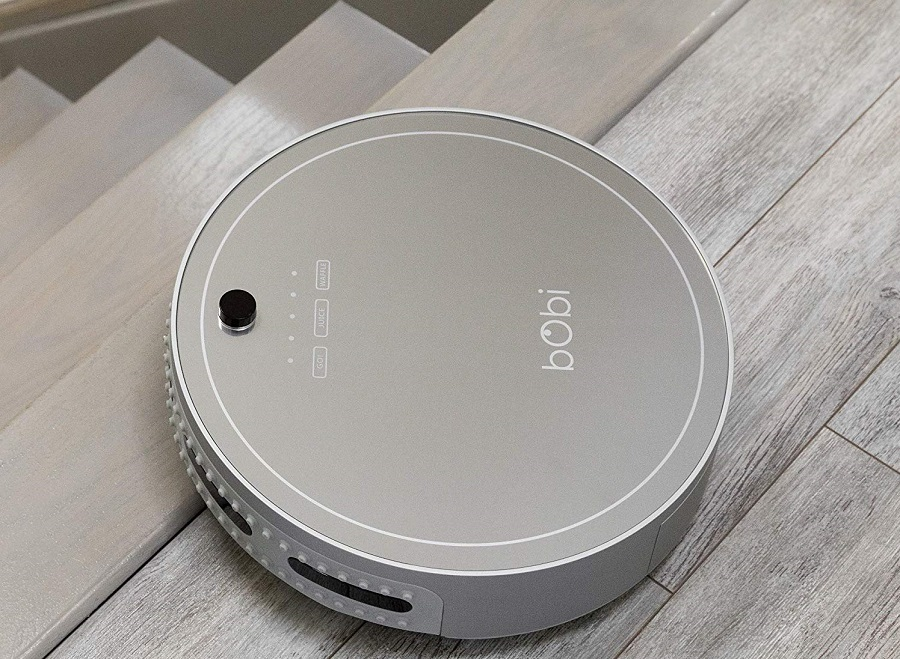 bObsweep-bObi-PetRobot-Vacuum