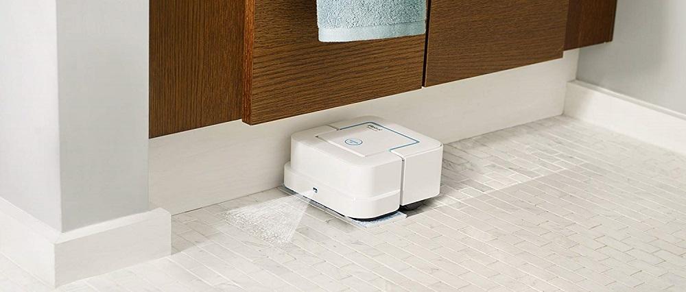 iRobot-Braava-jet-240-Robotic-Mop-Cleaner
