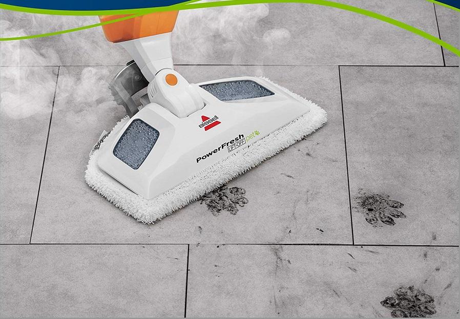 Bissell-PowerFresh-Lift-Off-Pet-Steamer-Floor Cleaner