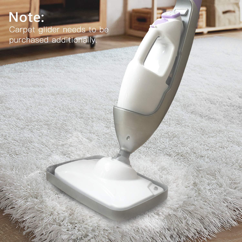 LIGHT-N-EASY-S3601-10-in-1-Floor-Steamer
