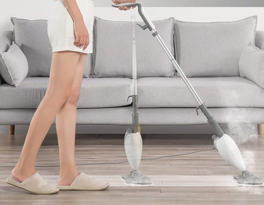 LIGHT-N-EASY-Steam-Cleaner-S-Mop-(S3101)-