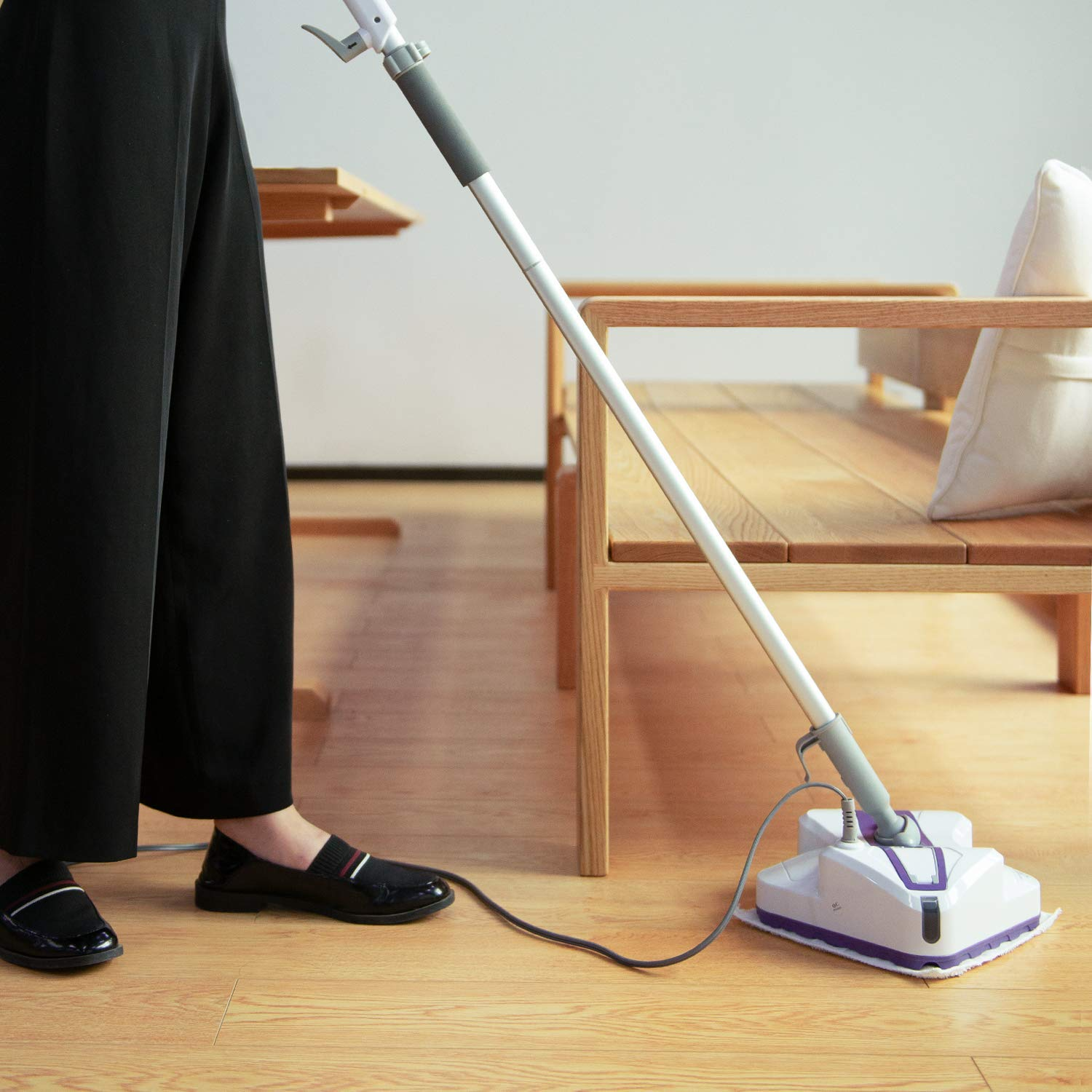 Light-N-Easy-Steam-Mop-for-Floor-Cleaning-With-Automatic-Steam-Control