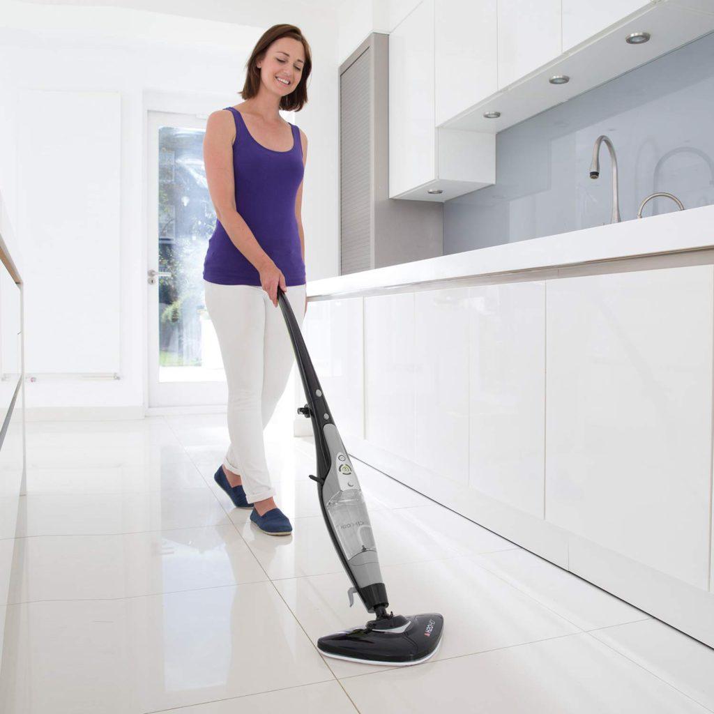 H20-STEAM-CLEANER