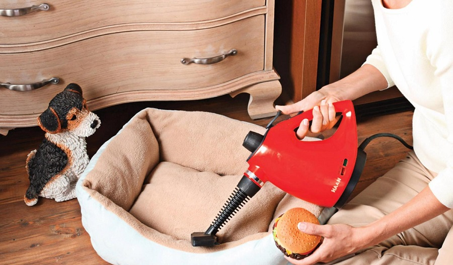 Haan-HS-20R-Hand-held-Steam-Cleaner