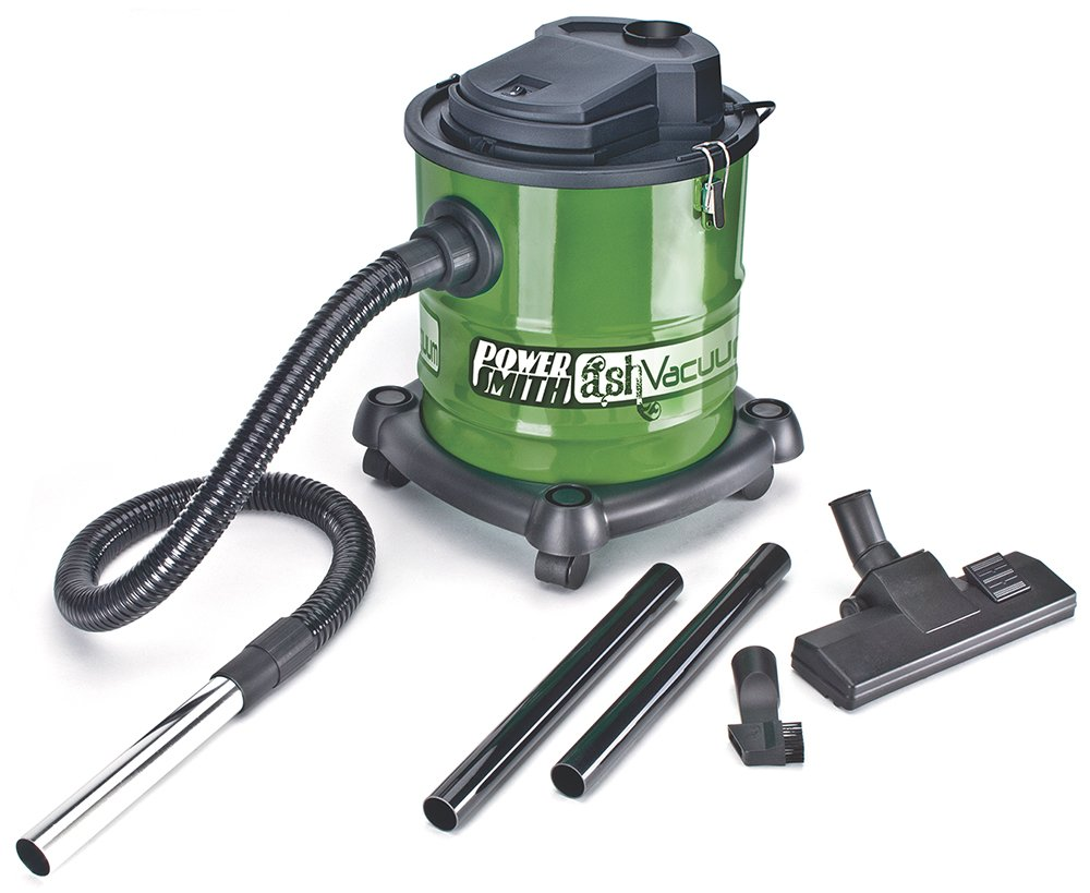 PowerSmith-PAVC101-10-Amp-Ash-Vacuum-Cleaner
