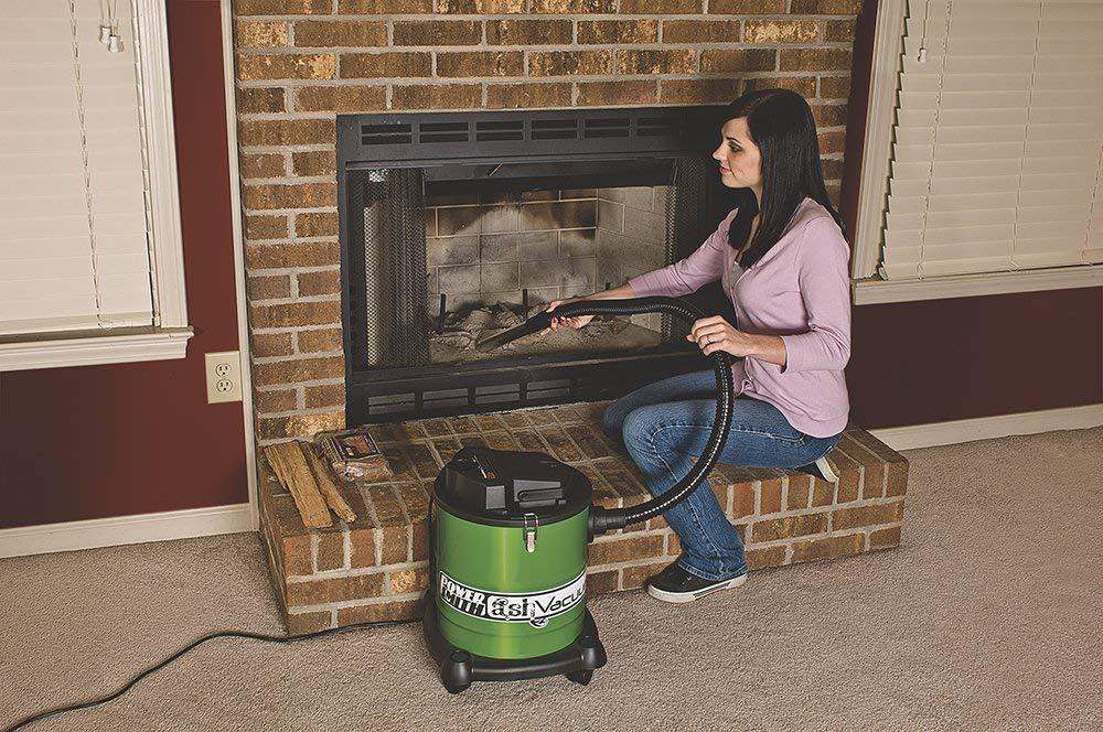 PowerSmith-PAVC101-10Amp-Ash-Vacuum-Cleaner