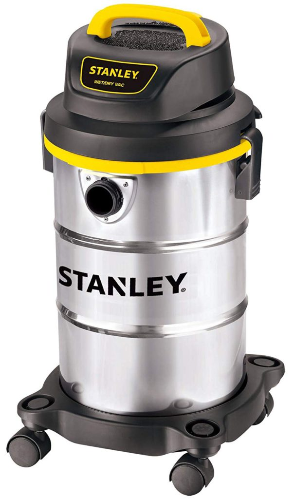 Stanley-Wet-Dry-Vacuum-5-Gallon-4-Horsepower-Stainless-Steel-Tank