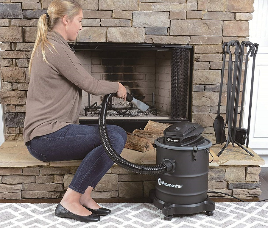 Vacmaster-Ash-Fireplace-Vacuum-Cleaner-6-Gallon-8-Amp