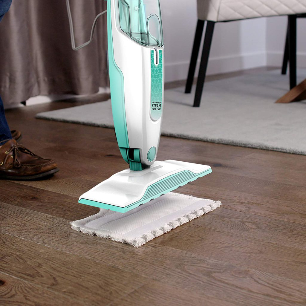 steam-cleaner-mopping-pads