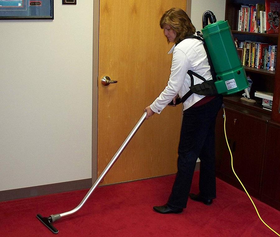 Bissell-BigGreen-Commercial-BG1001-High-Filtration-Backpack-Vacuum
