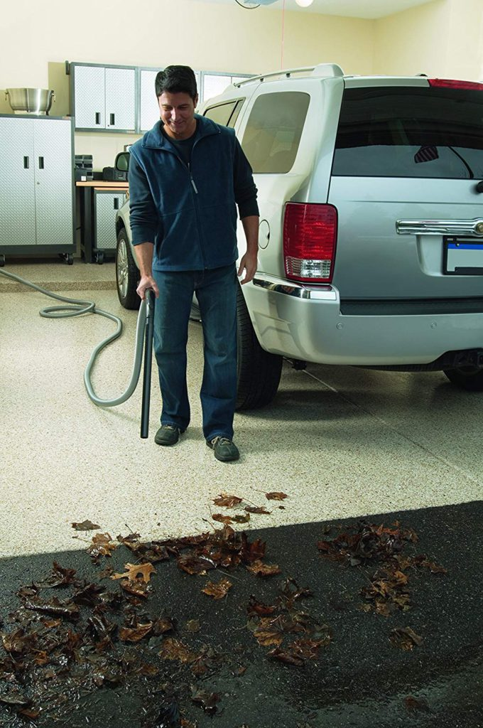 Bissell-Garage-Pro-Wall-Mounted-Wet-Dry-Car-Vacuum