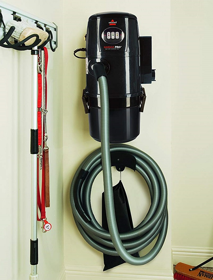 Bissell-Garage-Pro-Wall-Mounted-Wet-Dry-Car-Vacuum-Blower