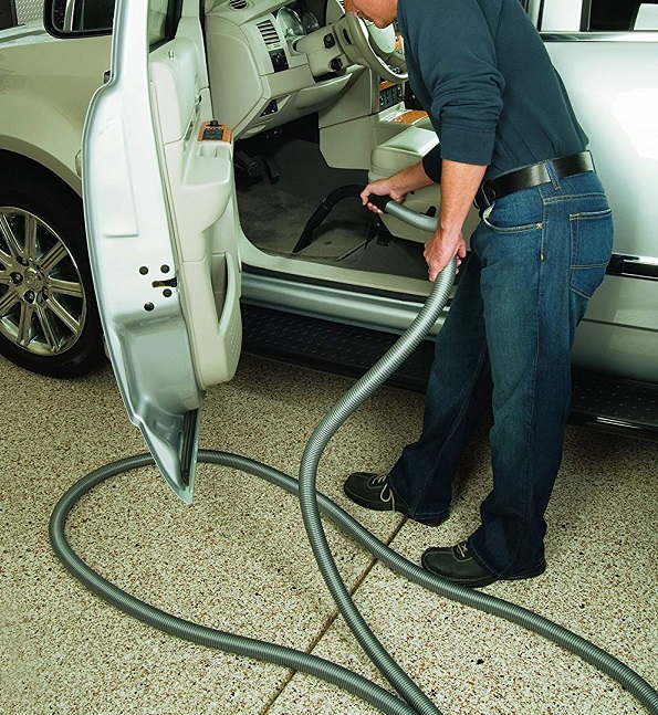 Bissell-Garage-Pro-Wall-Mounted-Wet-Dry-Car-Vacuum-Cleaner