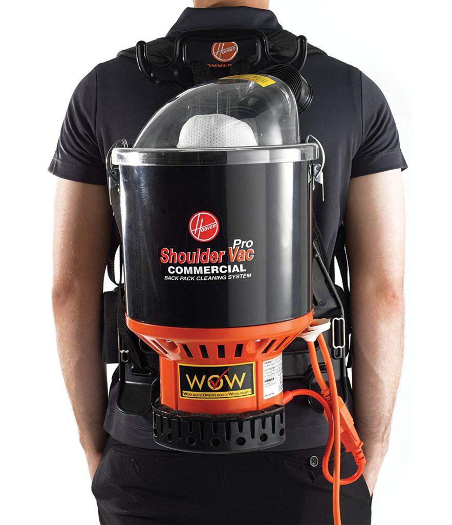 Hoover-C2401-Commercial-Backpack-Vacuum-Cleaner