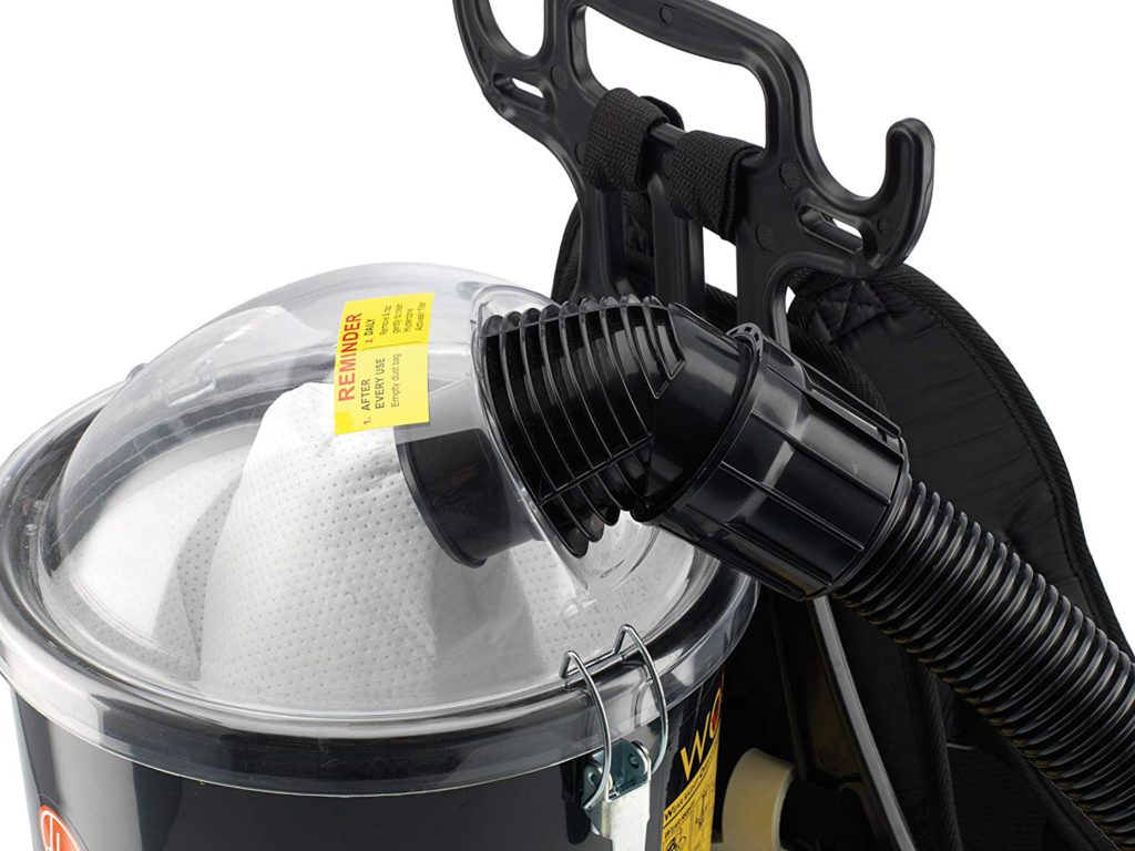 Hoover-C2401-Commercial-Backpack-Vacuum-Cleaner-Filter