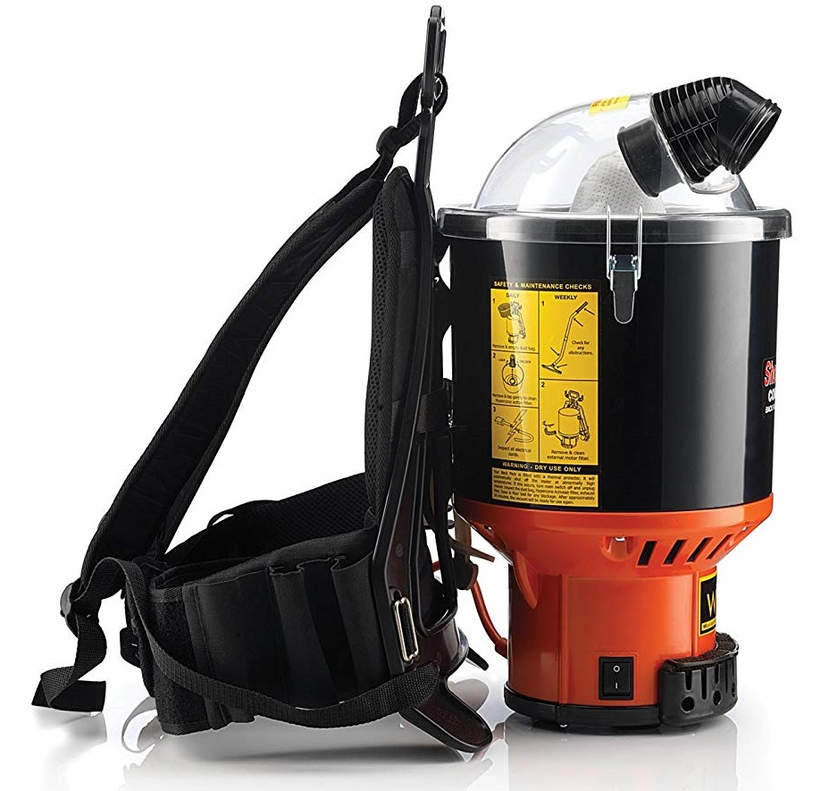 Hoover-C2401-Commercial-Lightweight-Backpack-Vacuum