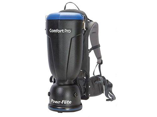 Powr-Flite-BP10S-ComfortPro-Backpack-Vacuum-10-quart-Capacity
