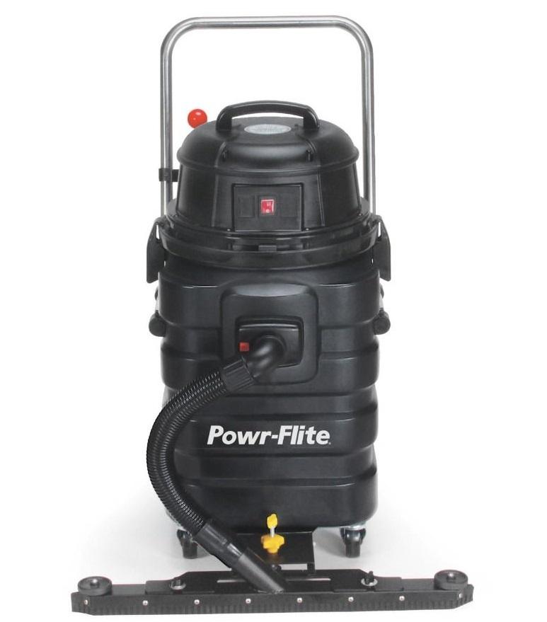 Powr-Flite-PF54-Wet-Dry-Vacuum-Cleaner