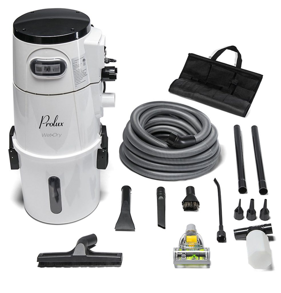 Prolux-Professional-Shop-Wall-Mounted-Garage-Vac-Wet-Dry-Pick-Up