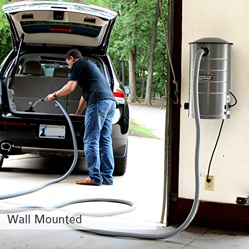 VacuMaid-GV30-Wall-Mounted-Garage-Vacuum-Cleaner-with-30-ft-Hose