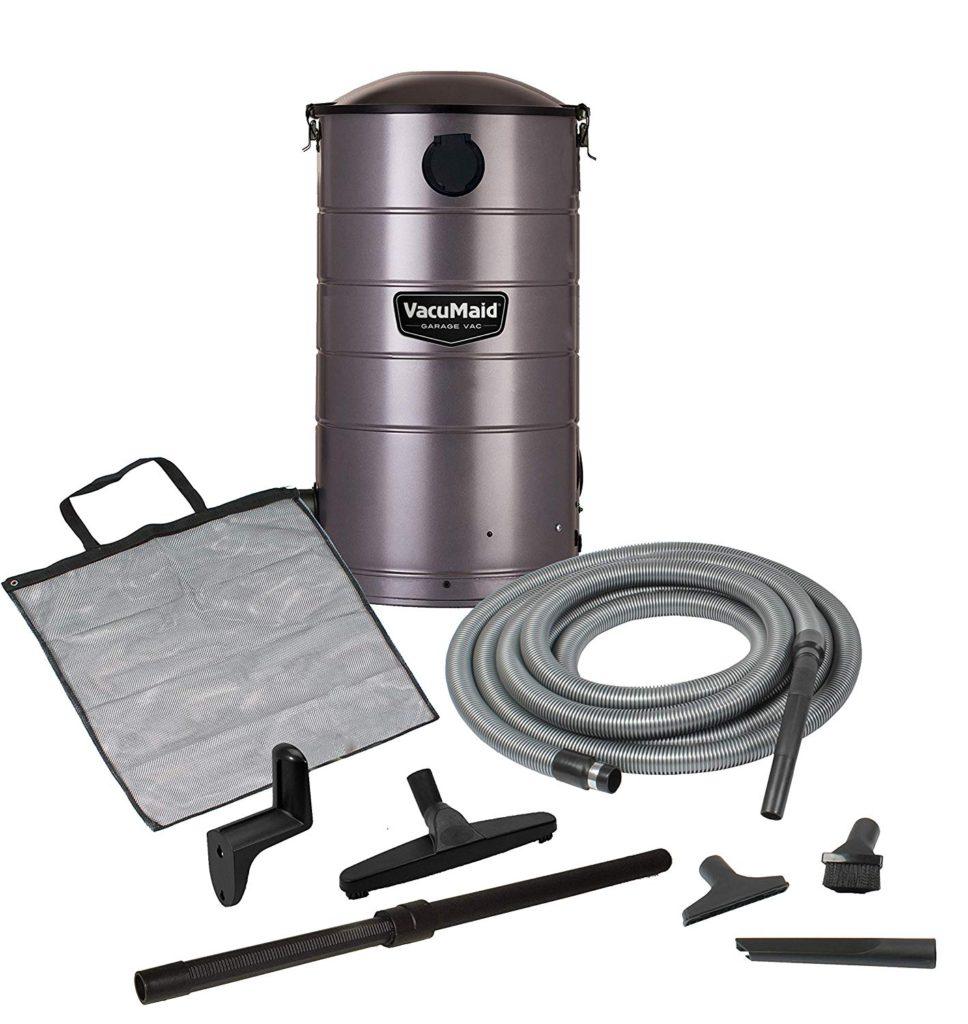 VacuMaid-GV30-Wall-Mounted-Garage-Vacuum-with-30-ft-Hose