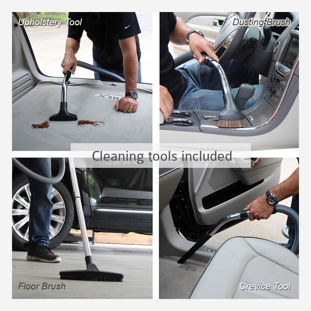VacuMaid-GV50PRO-Wall-Mounted-Garage-Vacuum-Cleaner-Tools
