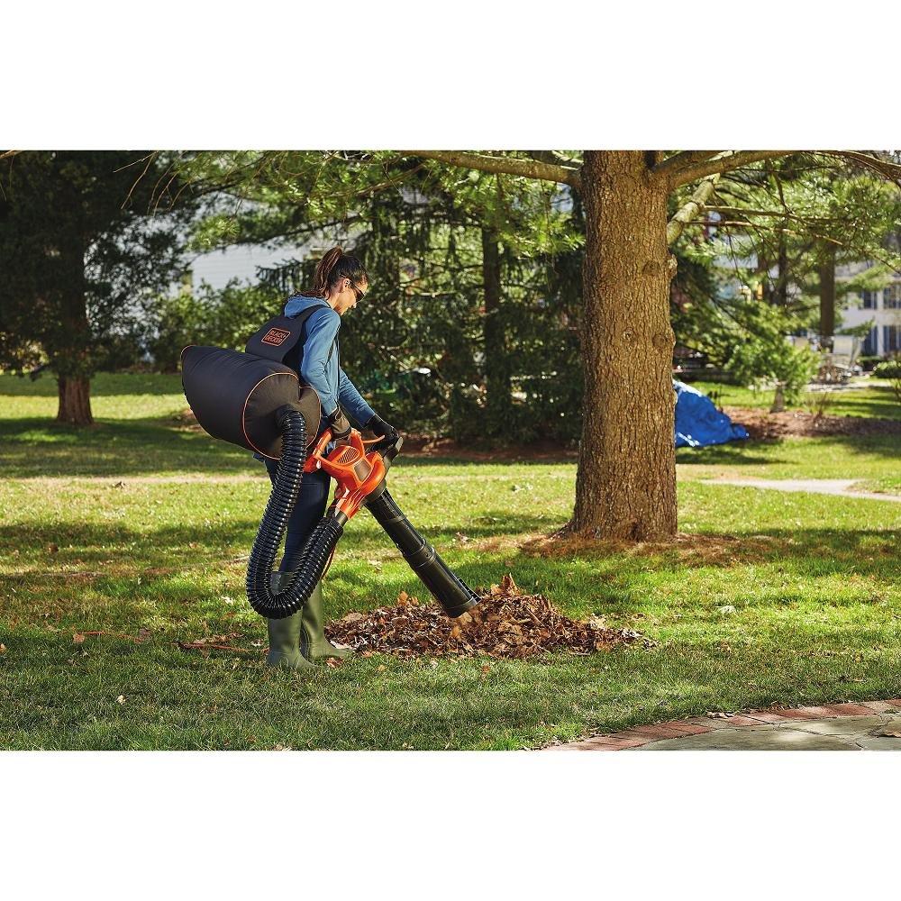 Best Leaf Blower Vacuum Mulcher For 2019 Smart Vac Guide