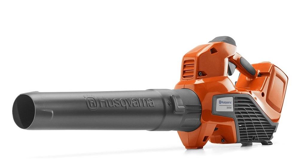 Husqvarna-320iB-40-Volt-412-CFM-103-MPH-Cordless-Handheld-Leaf-Blower