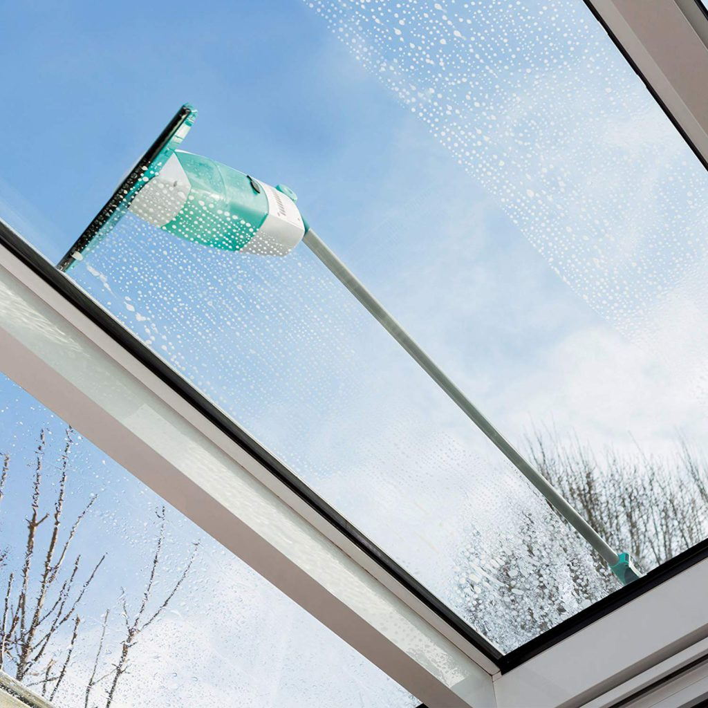 Leifheit-51107-Click-System-Window-Cleaning-with-Vacuum