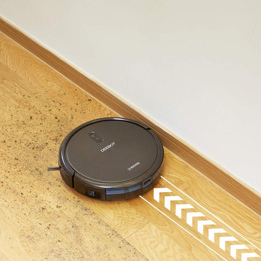 ECOVACS-DEEBOT-N79S-Self-Charging-Robot-Cleaner