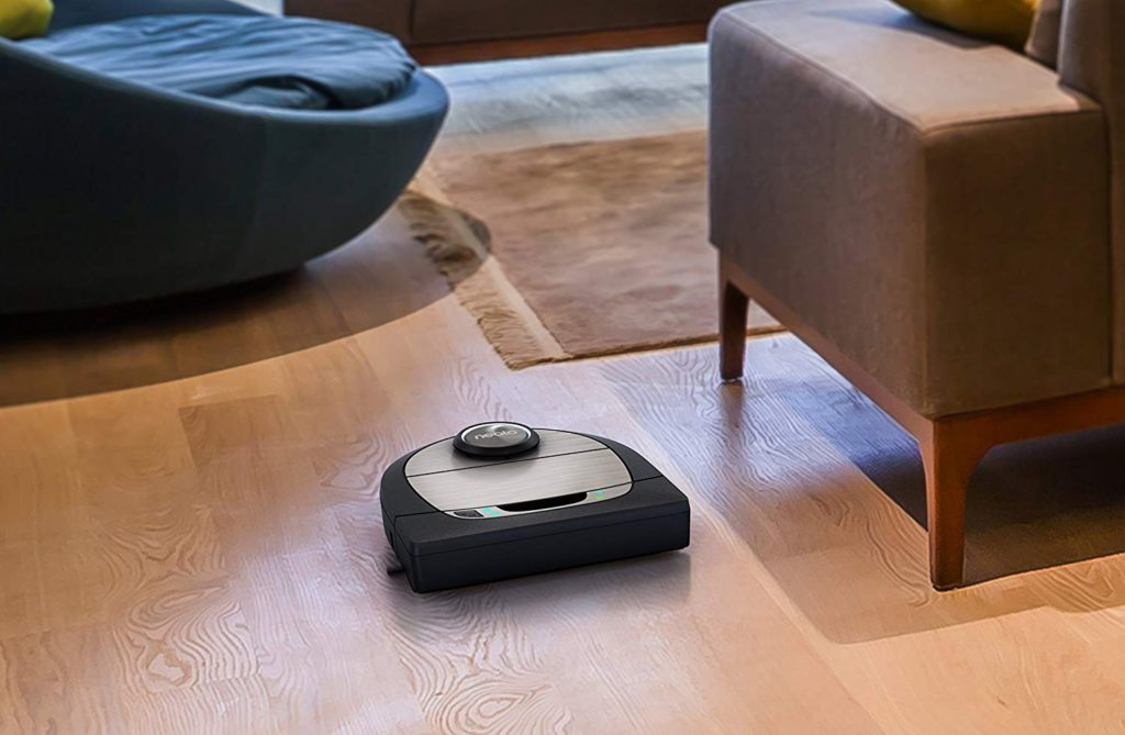 Neato-Robotics-D7-Connected-Laser-Guided-Robotic-Vacuum-Cleaner