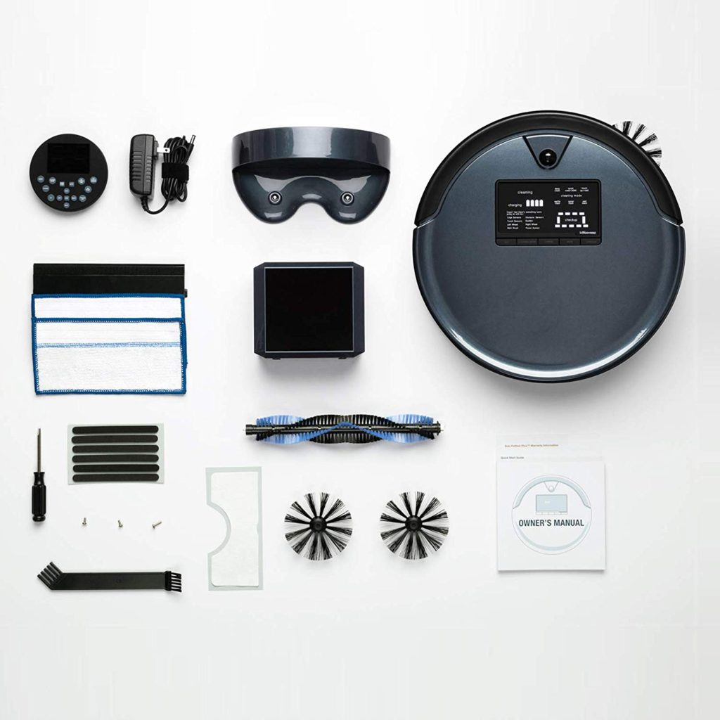 bObsweep-PetHair-Plus-Robotic-Cleaner-Contents