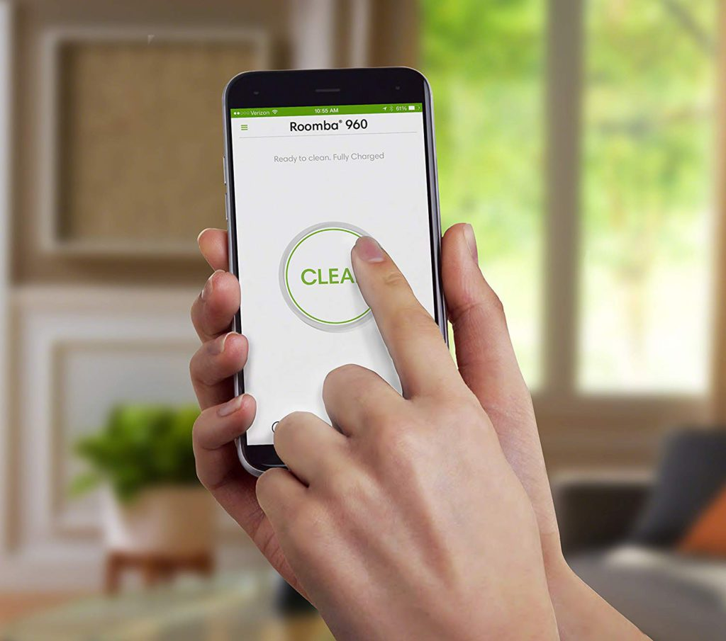 iRobot-Roomba-960-Robot-Vac-Wi-Fi-Connected-Mapping-App