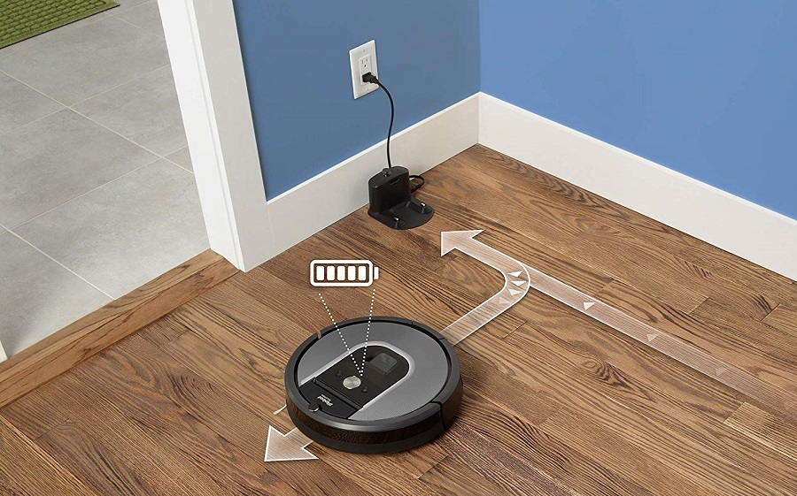 iRobot-Roomba-960-Robot-Vac-Wi-Fi-Connected-Mapping-Self-Charging