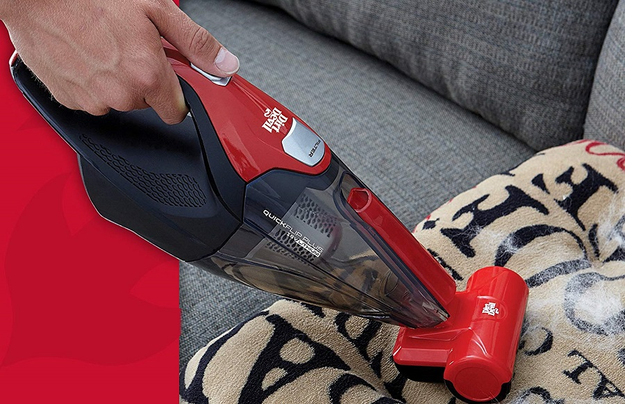 Dirt-Devil-Plus-16V-Quick-Flip-Pro-Cordless-16-Volt-Lithium-Ion-Bagless-Hand-Vacuum-Cleaner