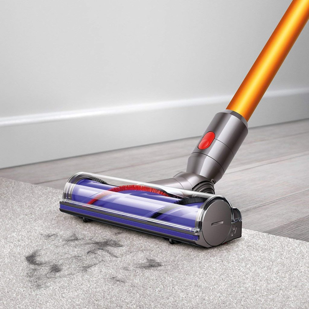 Dyson-V8-Absolute-Cordless-HEPA-Vacuum-Cleaner-Carpets