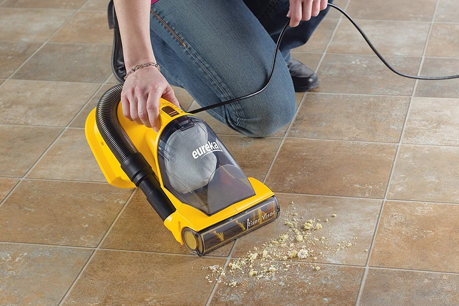 What Is The Best Handheld Vacuum In 2019 Reviews Amp Buyers