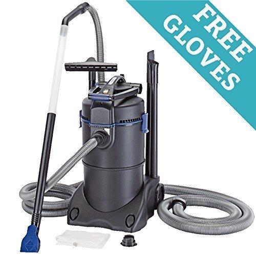 OASE-Pondovac-4-Professional-Vacuum-Cleaner