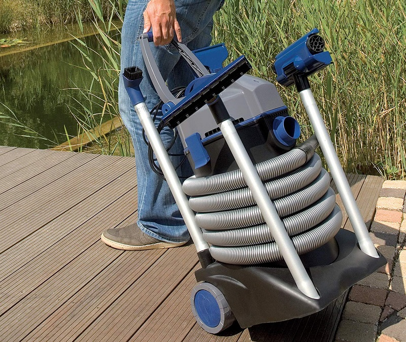OASE-Pondovac-4-Vacuum-Cleaner-for-Ponds-and-Water-Gardens