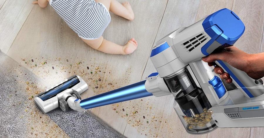 Tineco-A10-Hero-Cordless-handheld-Vacuum-Cleaner