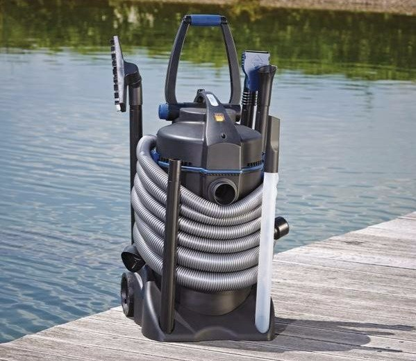 best-pond-vacuum-cleaner