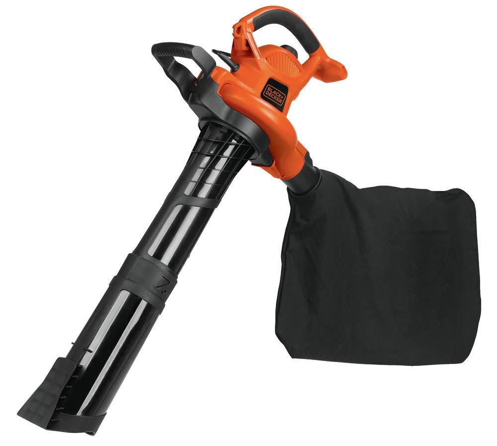 Black-&-Decker-BV6000-Leaf-Blower-Vacuum-Mulcher