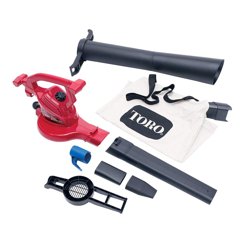 Toro-51619-Ultra-Leaf-Blower-Vacuum