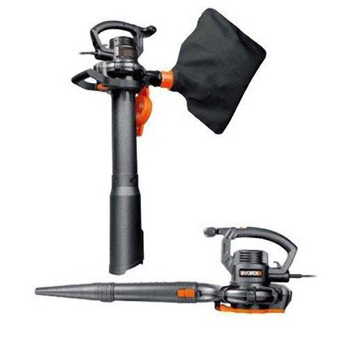 Worx-WG507-12-Amp-2-Speed-Electric-Blower-Vacuum